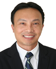 Richard Nguyen, DMD