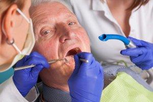 In Home Dentist Laguna Niguel