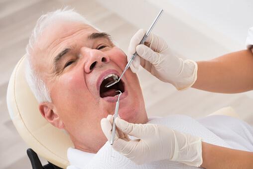 Mobile Dentist Coronado