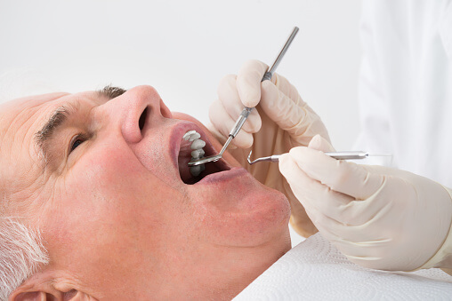 Mobile Dentist Encinitas
