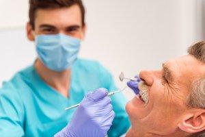 Mobile Dentist Laguna Hills