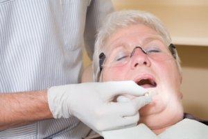 In Home Dentist Rancho Palos Verdes