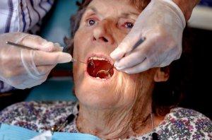 Mobile Dentist Rolling Hills CA