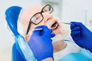 Mobile Dentist Corona