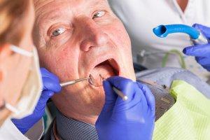 Dentist for Homebound Patients