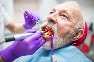 Home Care Dentist Laguna Hills
