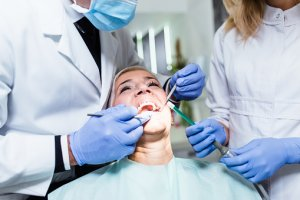 Home Care Dentist Irvine