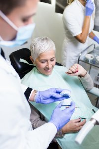 Home Care Dentist Newport Beach