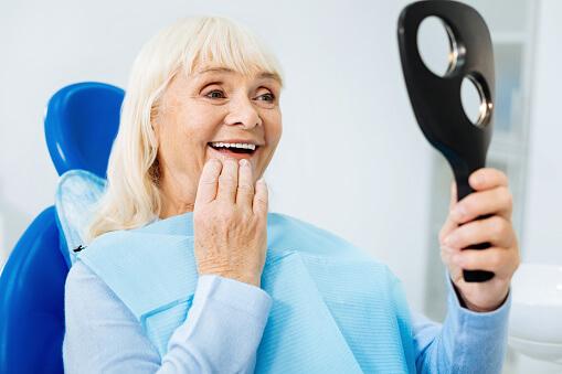 home care dentist Encinitas