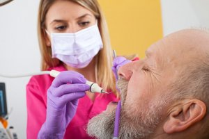 Home Care Dentist Agoura Hills