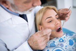 Home Care Dentist Alhambra