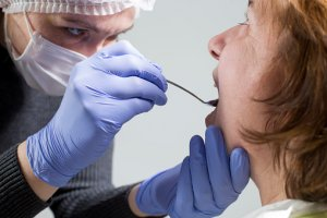 Home Care Dentist Los Angeles