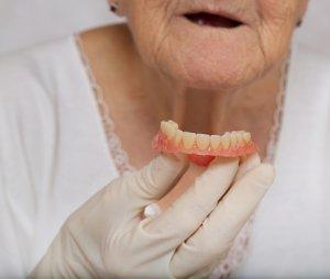 Home Care Dentist Pasadena