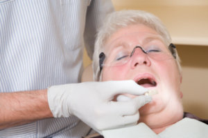 Mobile Dentist for Seniors Orange County