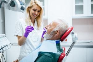 Home Dental - Mobile Dentist San Berardino
