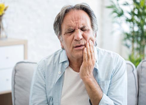 Senior Dental - Homebound Patient